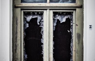 Window no more