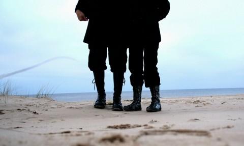 Feet And Boots Via @Atisgailis