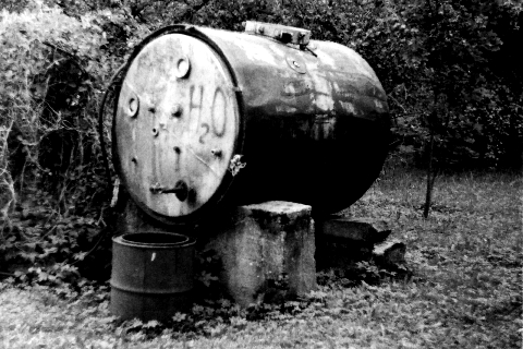 Barrel Via @Atisgailis