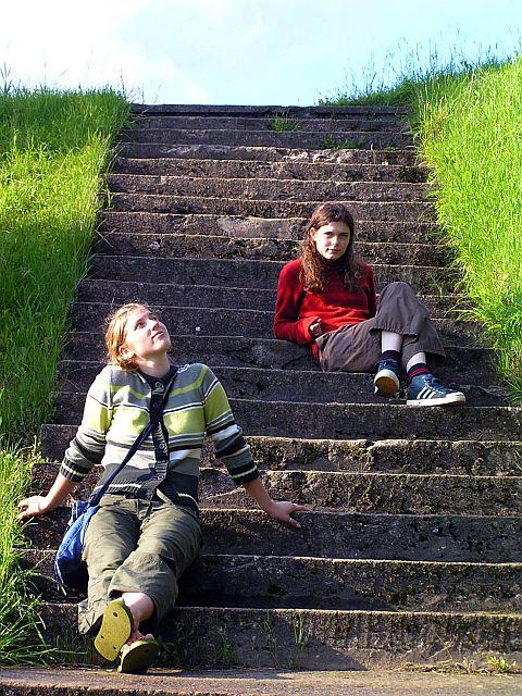 Stairway Via @Atisgailis