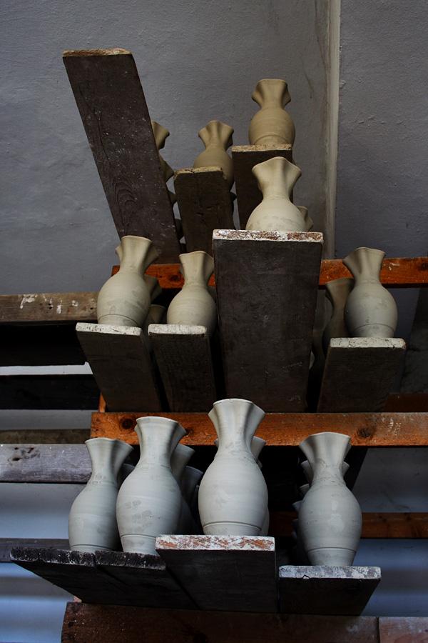 Vases Via @Atisgailis