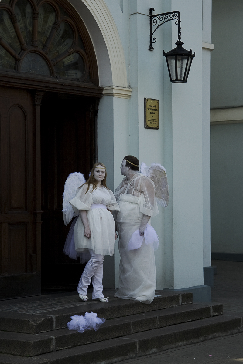 Angels Via @Atisgailis