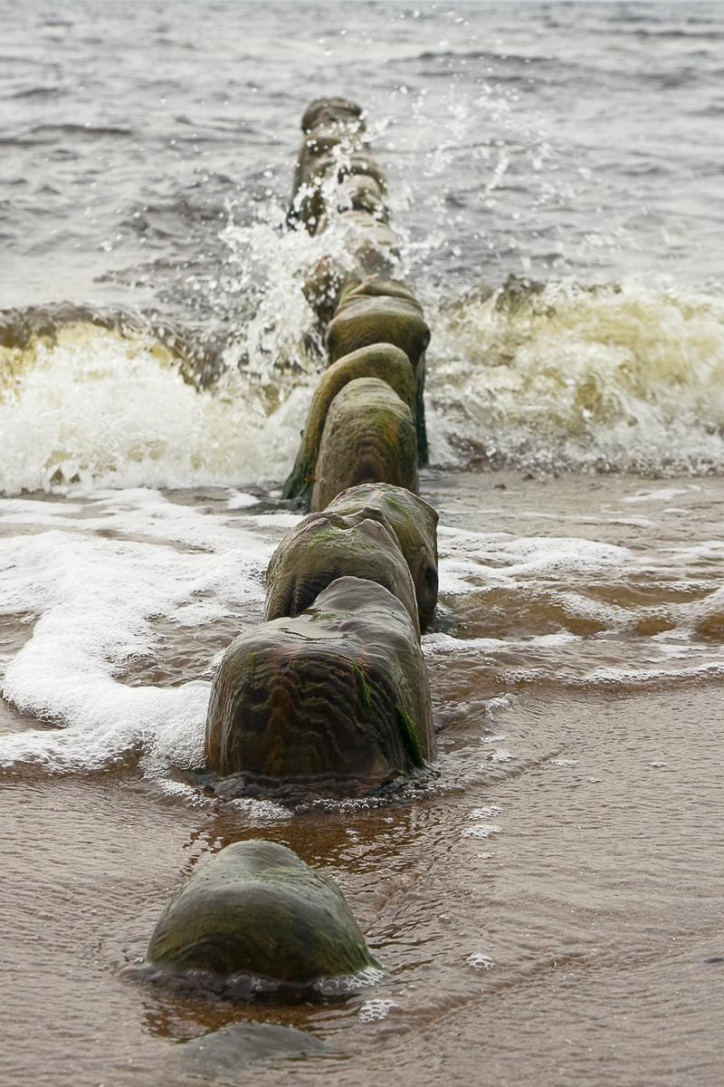 Braking Waves Via @Atisgailis
