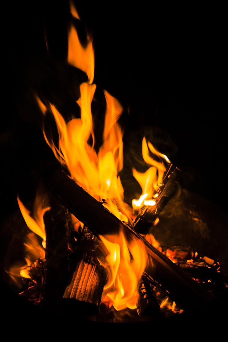Fire Via @Atisgailis