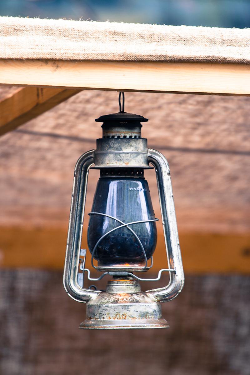 Kerosene Lamp Via @Atisgailis