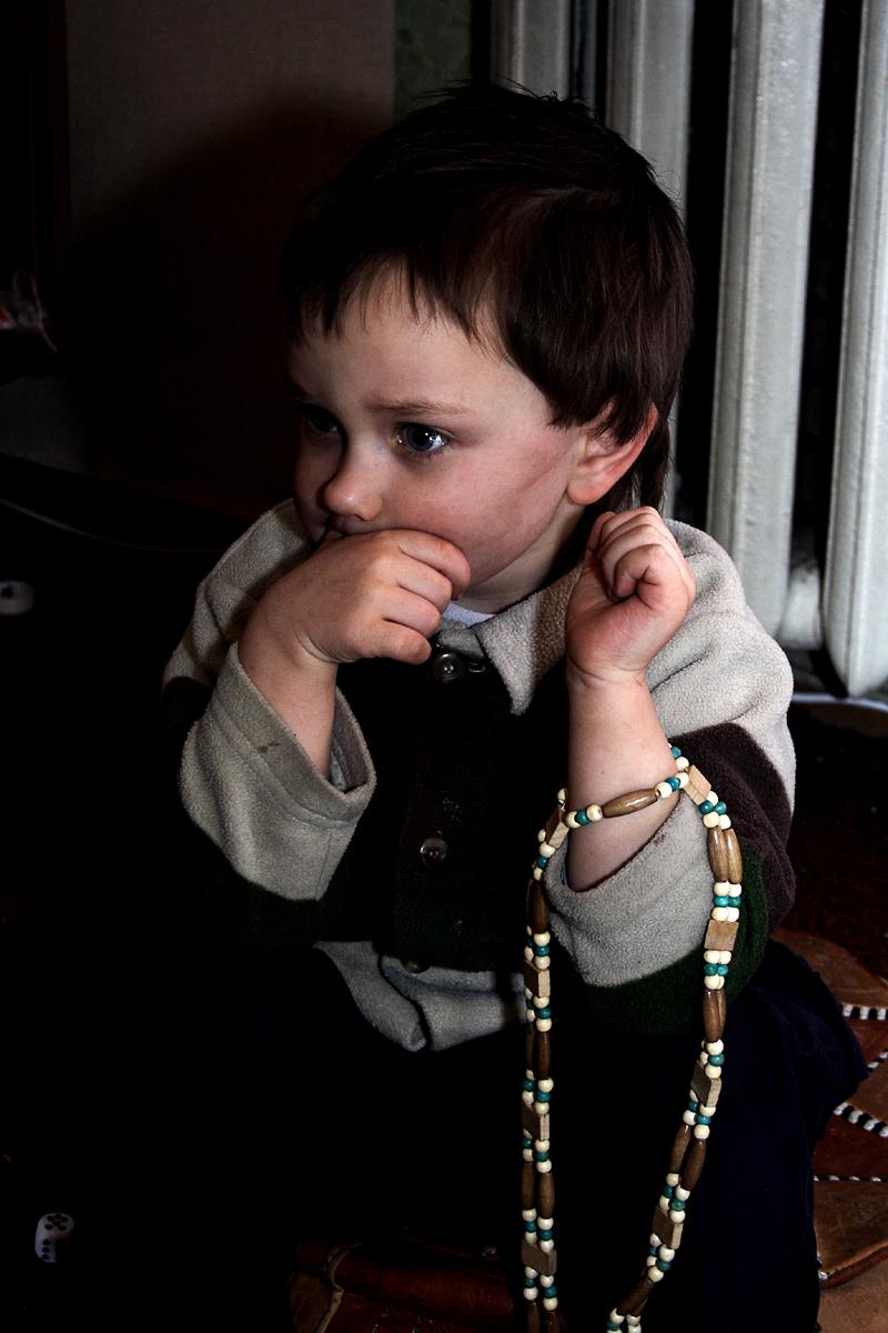 Little Thinker Via @Atisgailis