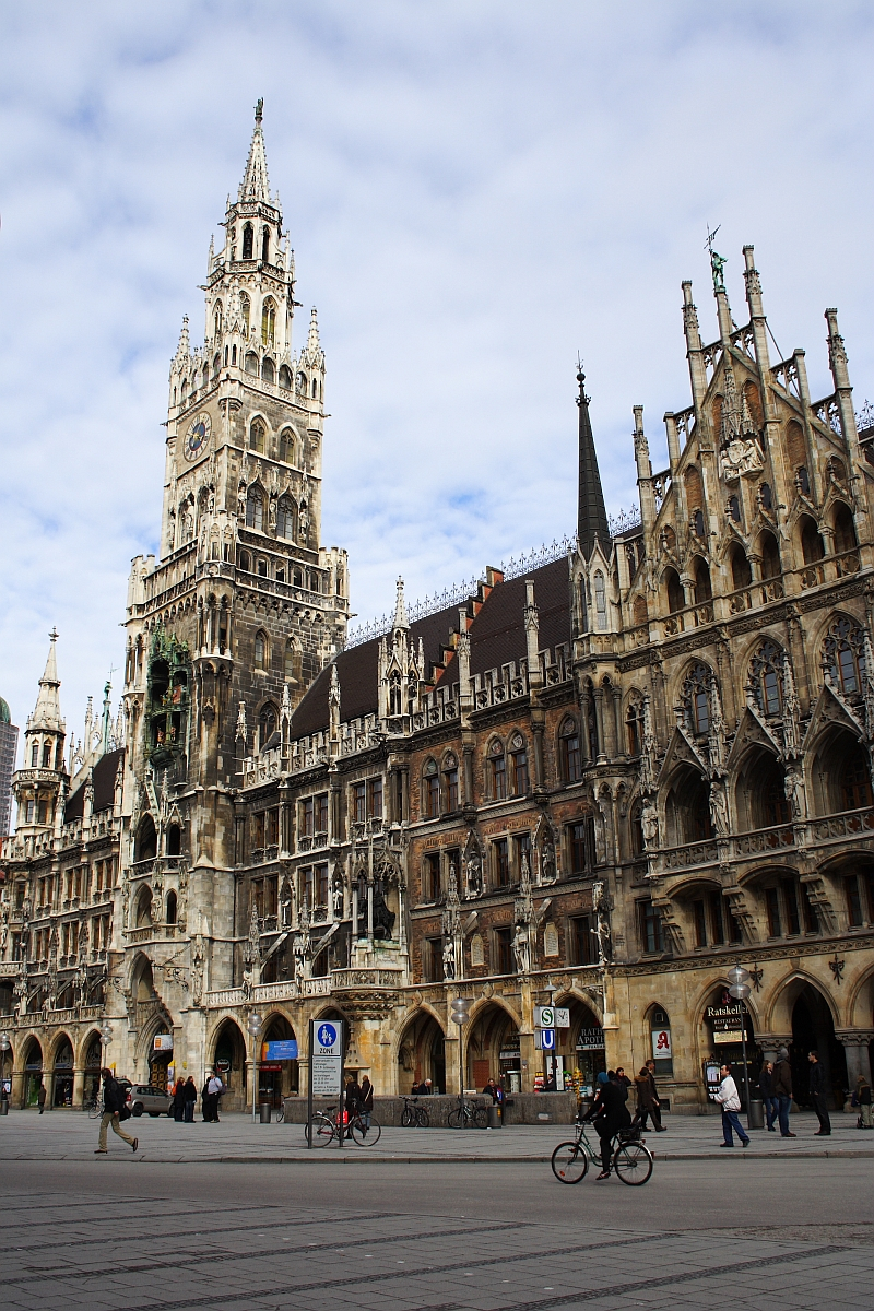 Munich Via @Atisgailis