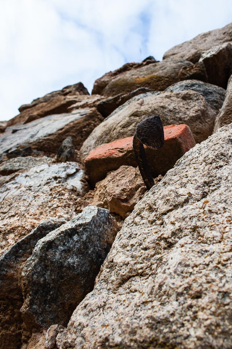 Nail The Rocks Via @Atisgailis