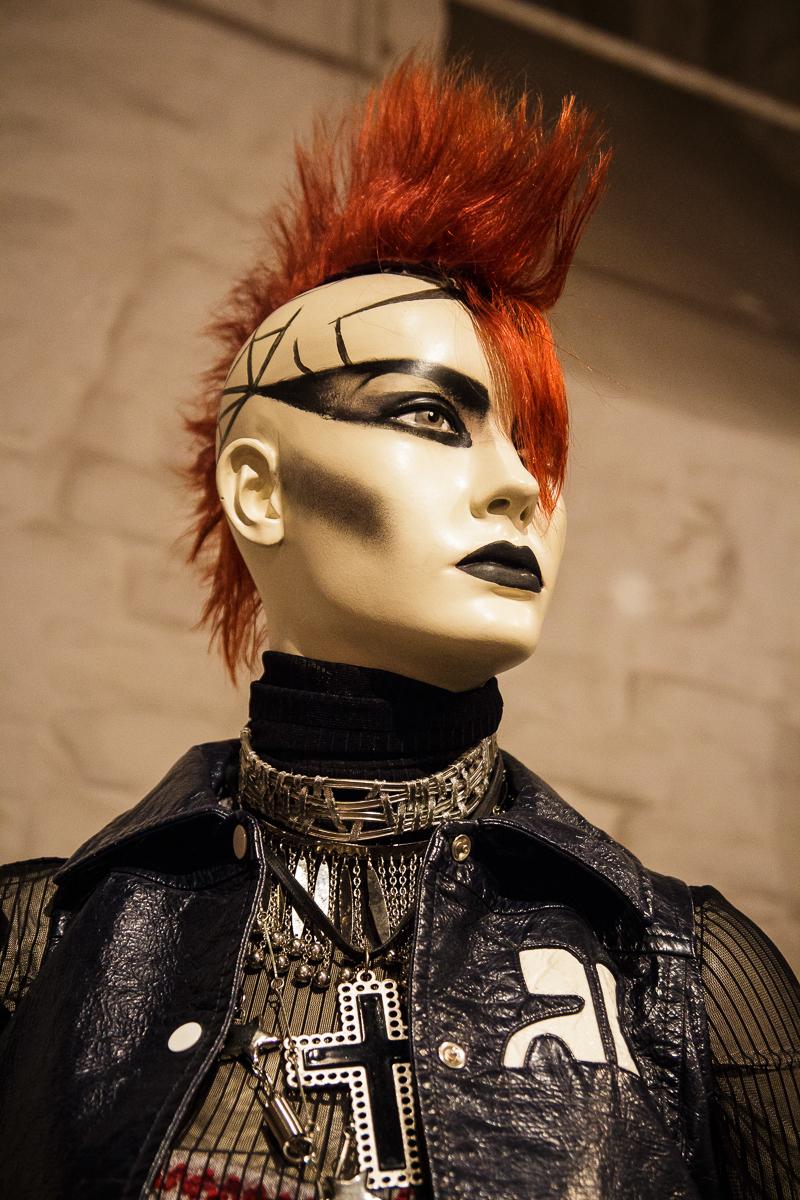 Punks Not Dead Via @Atisgailis