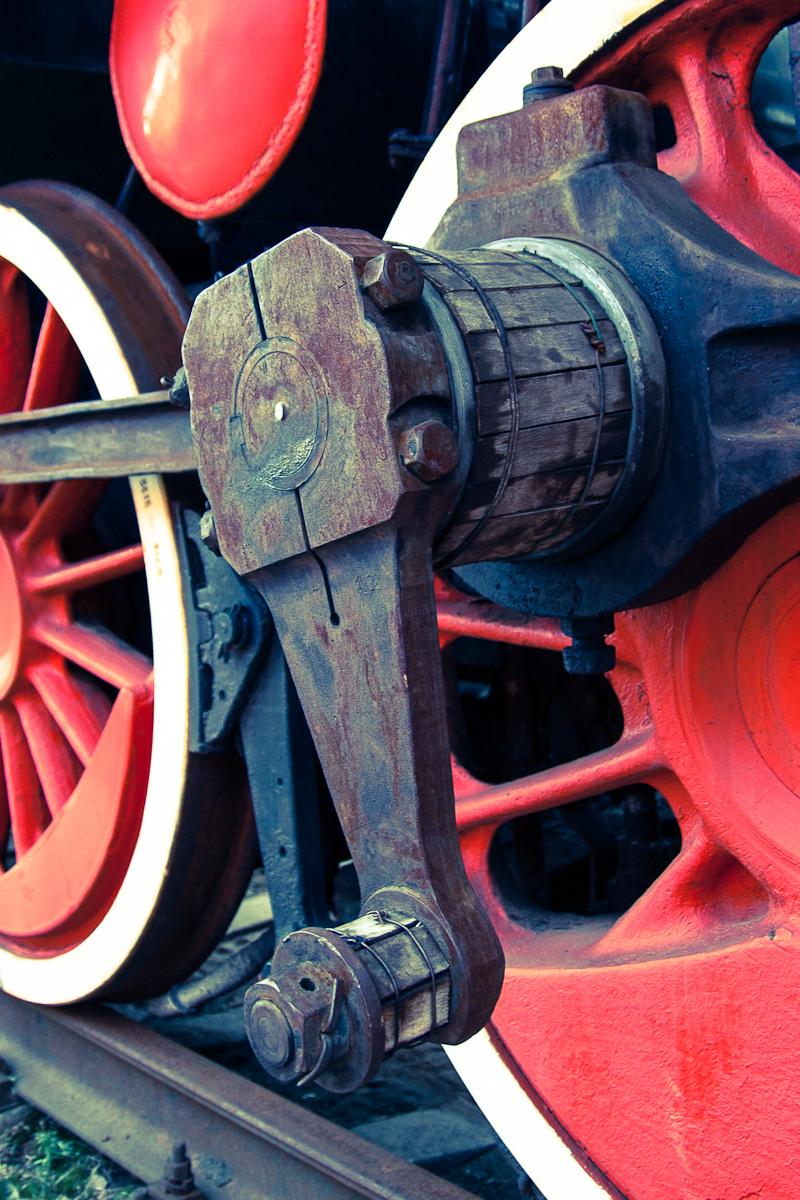 Red Wheels Via @Atisgailis