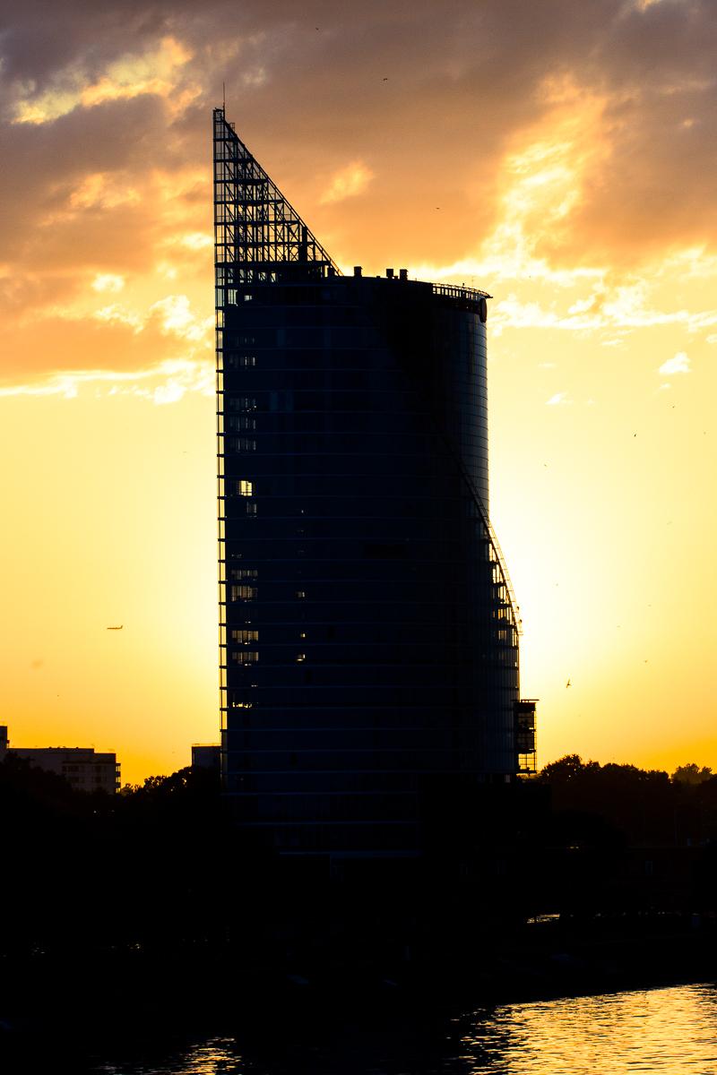 Sunset Via @Atisgailis