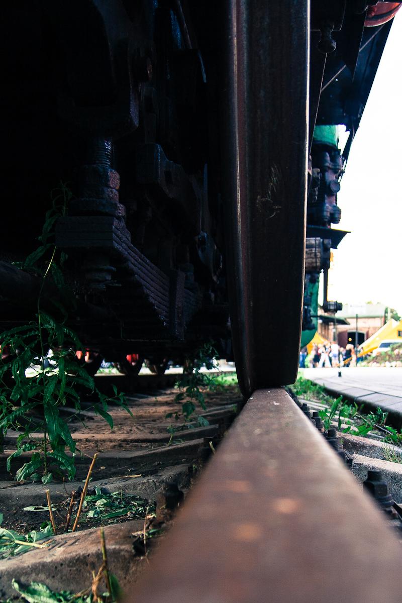 Under The Wheel Via @Atisgailis