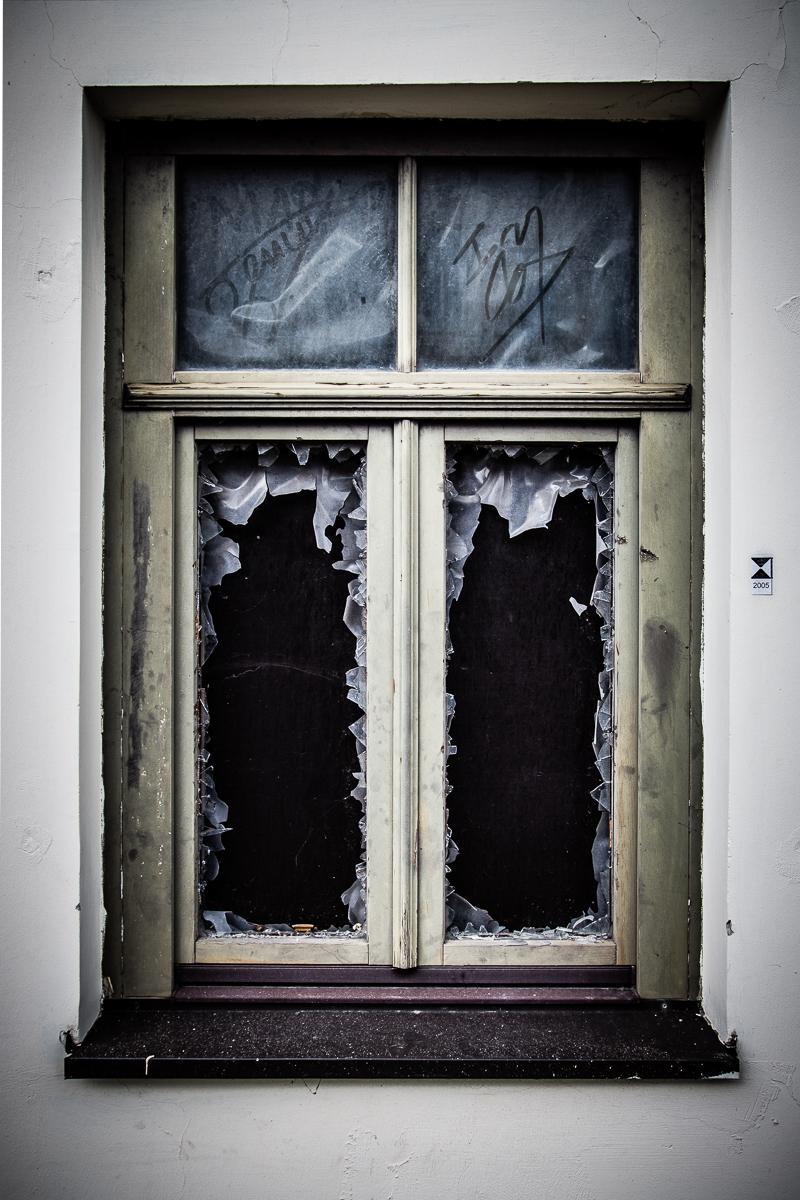 Window No More Via @Atisgailis