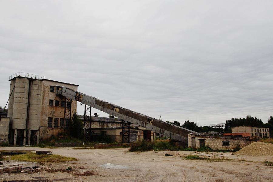 Factory Via @Atisgailis