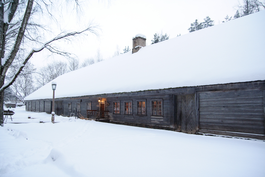 Winter Solstice 2010 Via @Atisgailis